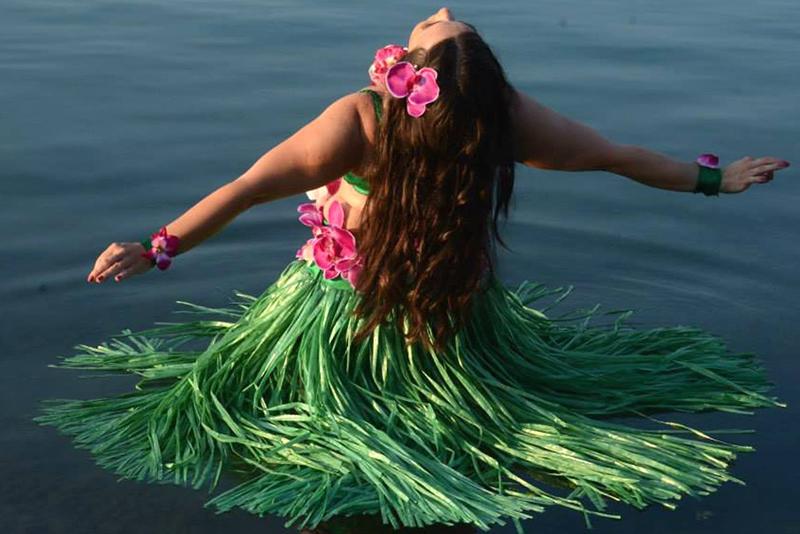 Radionica Polinezijskog plesa u Zadru